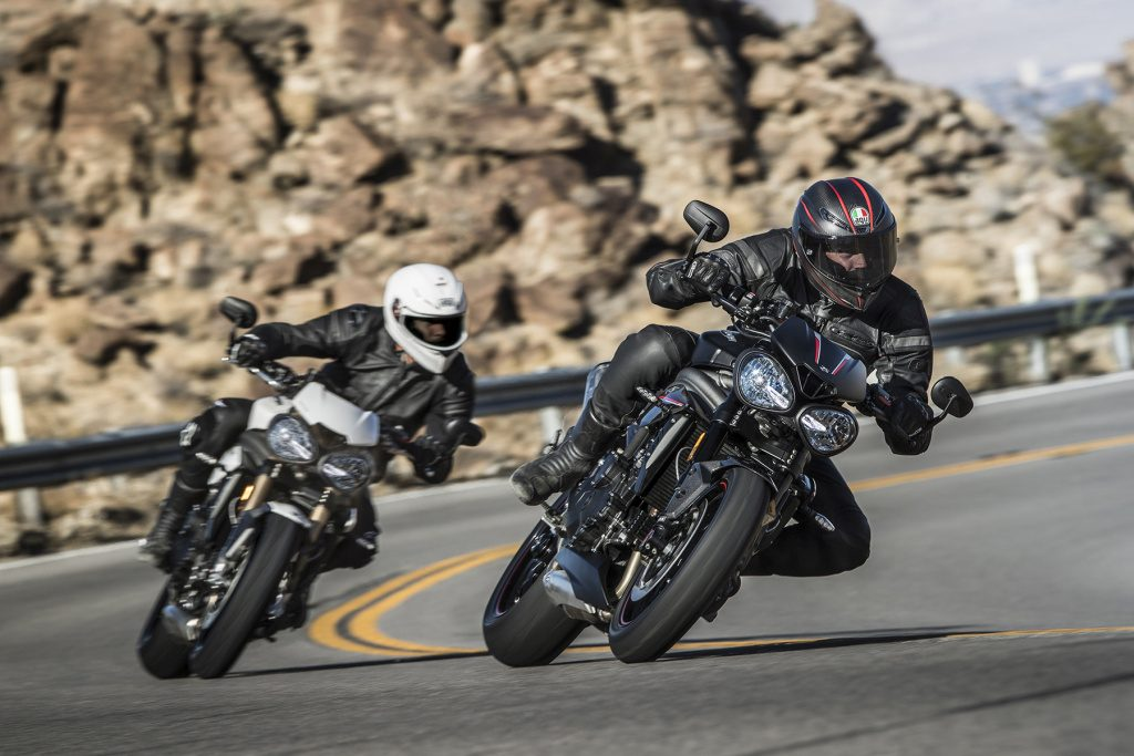 Triumph Speed Triple S y RS 2018 MotorADN (27)