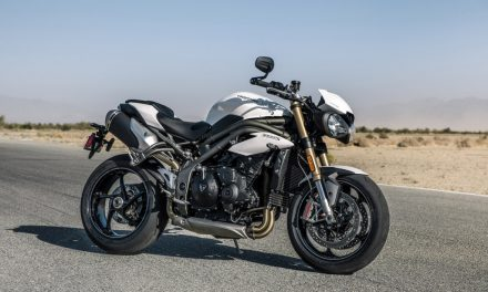 Fotos Triumph Speed Triple S y RS 2018 MotorADN.com (77 imágenes)