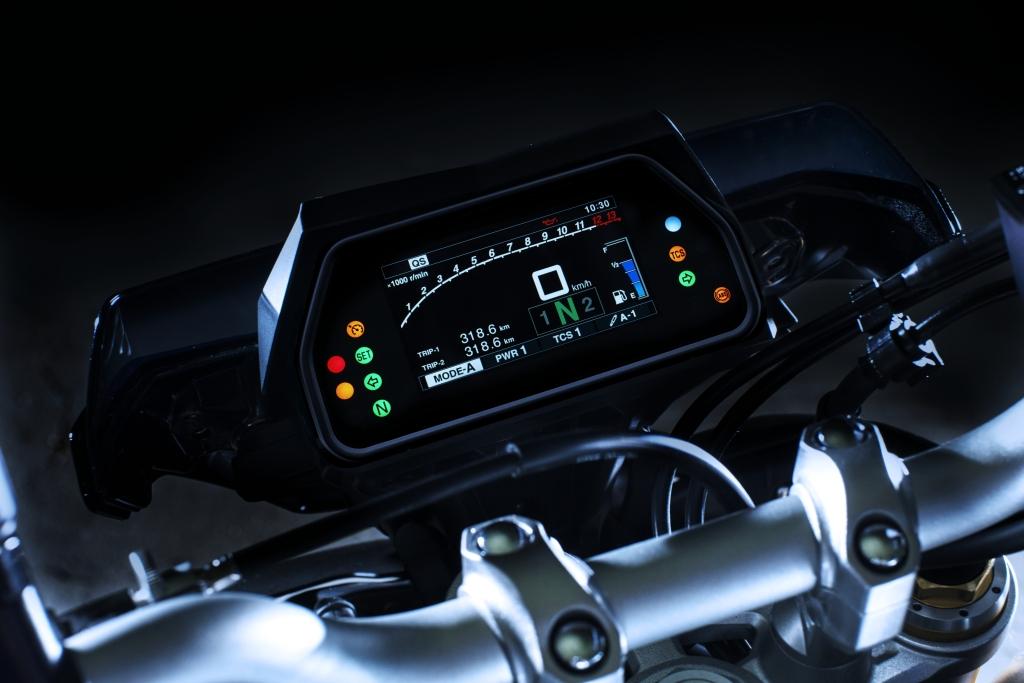 Yamaha MT10 SP 2018 prueba MotorADN (43)
