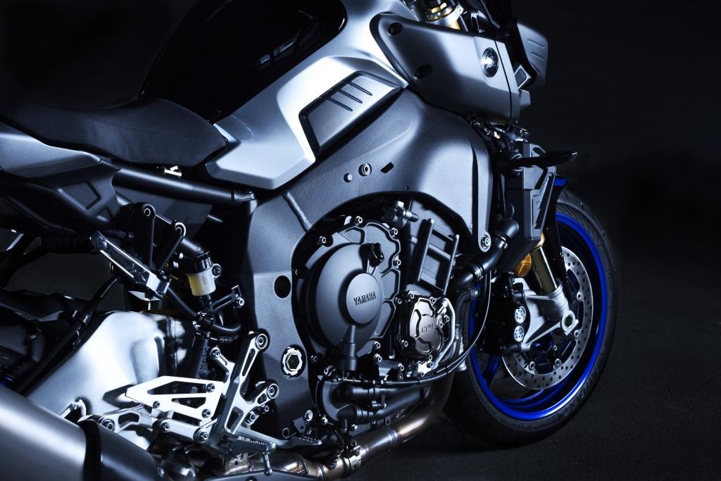Yamaha MT10 SP 2018 prueba MotorADN (45)