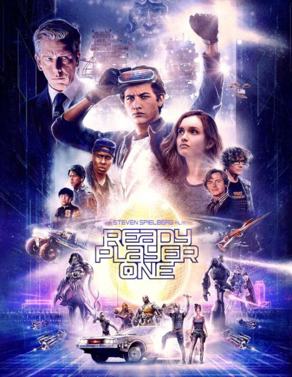 Moto Ready Player One homenaje Akira (7)