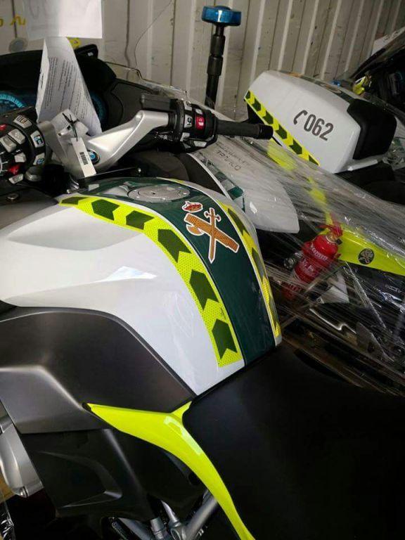 Motos Guardia Civil nuevas 2018 (7)