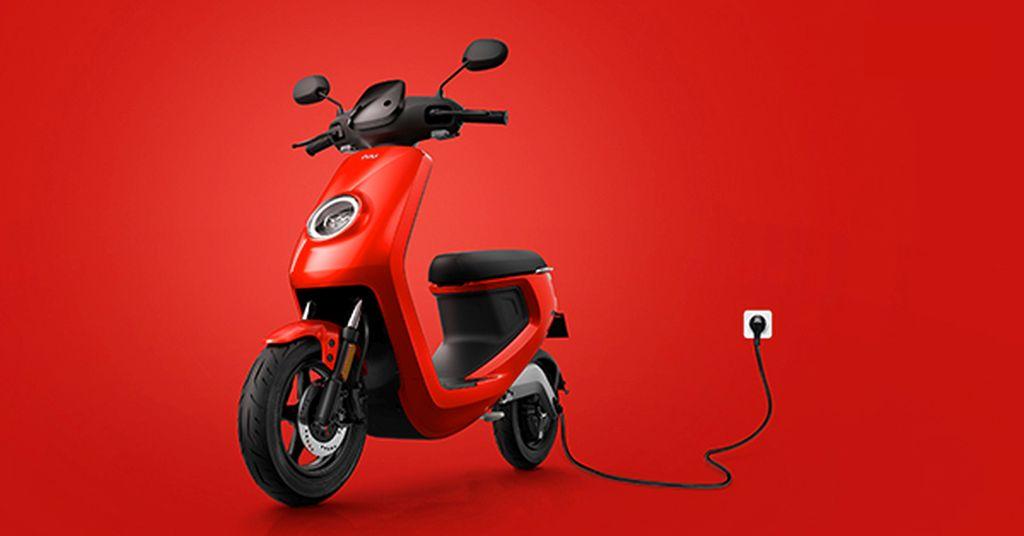 NIU scooter eléctrico Serie M MotorADN (11)