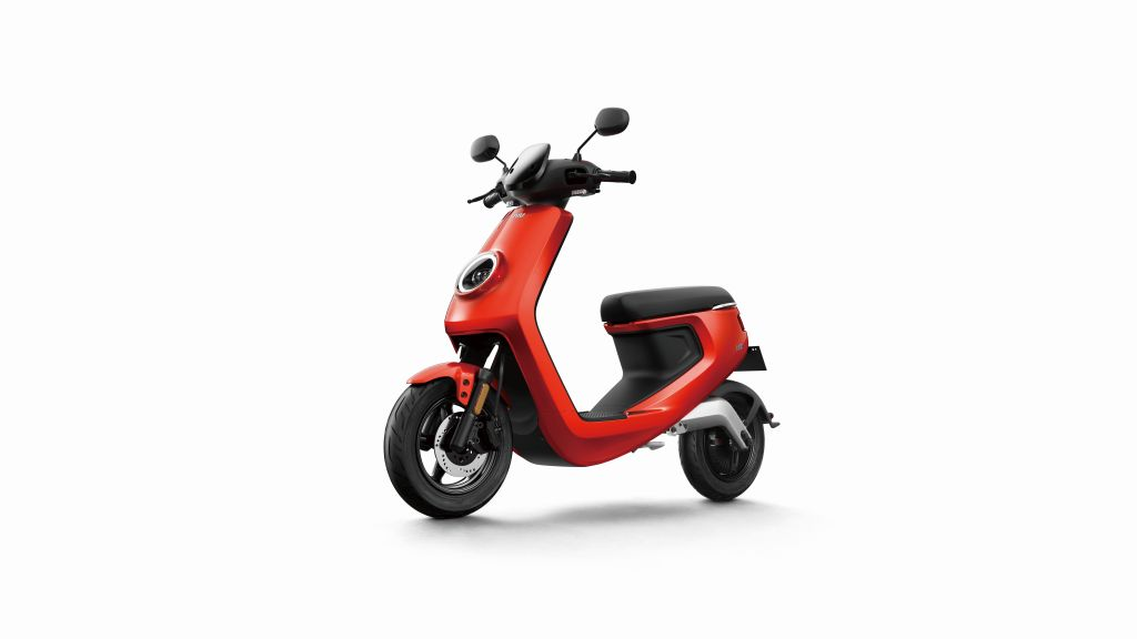 NIU scooter eléctrico Serie M MotorADN (12)