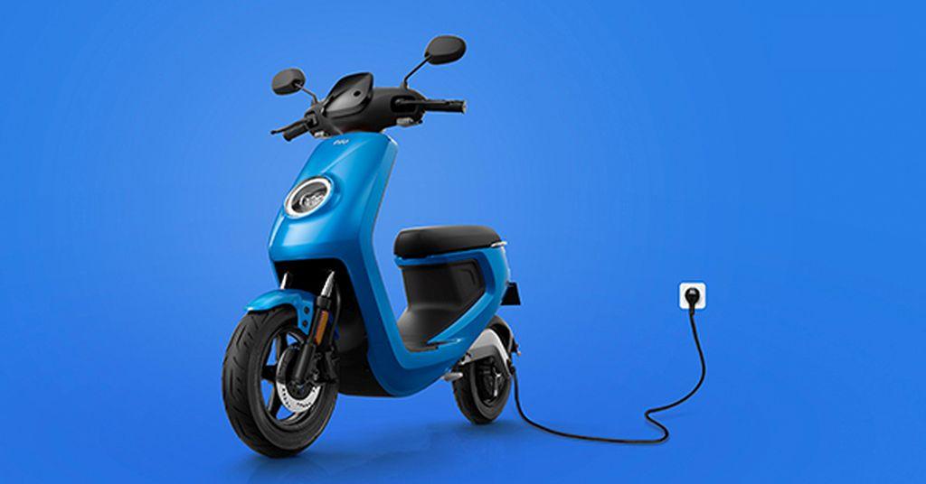 NIU scooter eléctrico Serie M MotorADN (3)