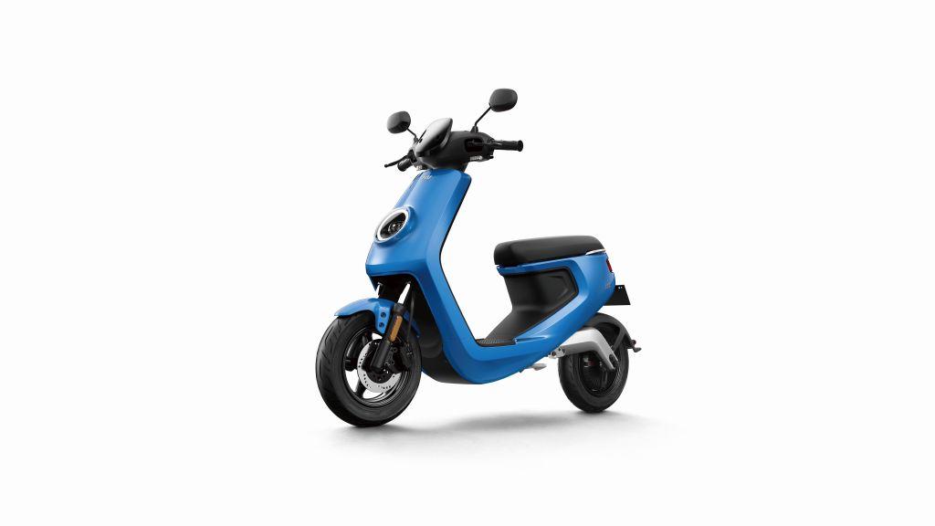 NIU scooter eléctrico Serie M MotorADN (4)