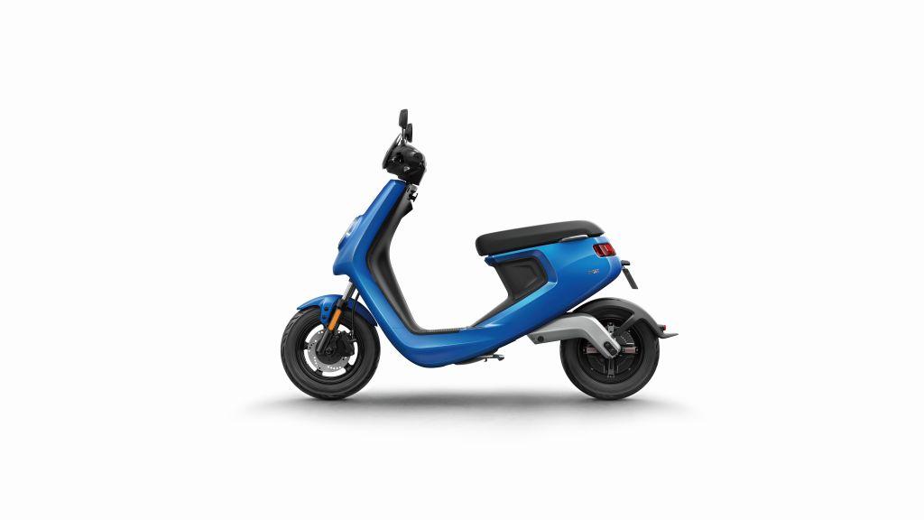 NIU scooter eléctrico Serie M MotorADN (5)