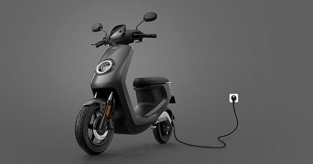 NIU scooter eléctrico Serie M MotorADN (8)