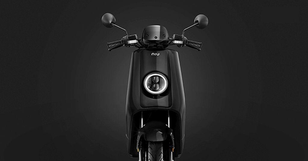 NIU scooter eléctrico Serie N MotorADN (10)