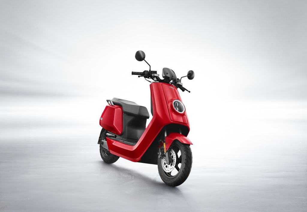 NIU scooter eléctrico Serie N MotorADN (13)