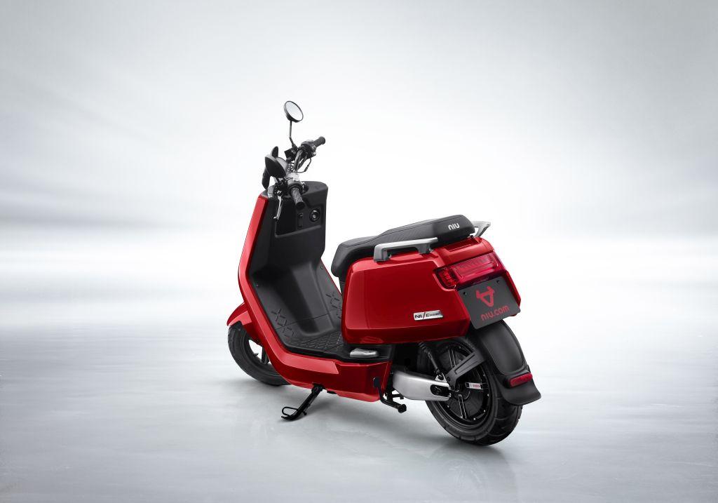 NIU scooter eléctrico Serie N MotorADN (15)