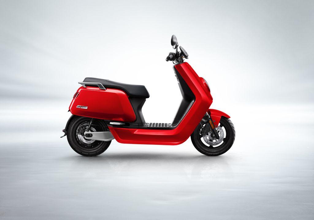 NIU scooter eléctrico Serie N MotorADN (16)