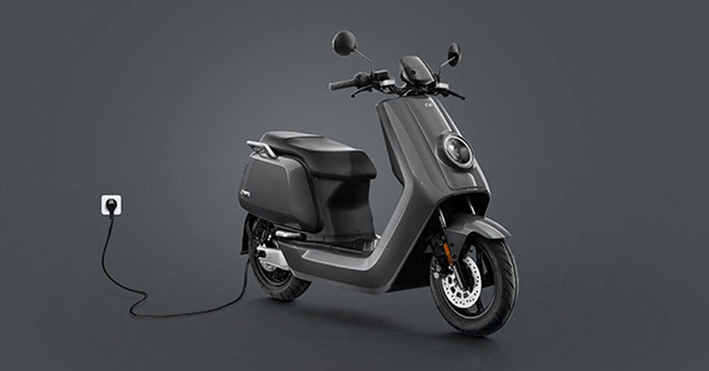 NIU scooter eléctrico Serie N MotorADN (8)
