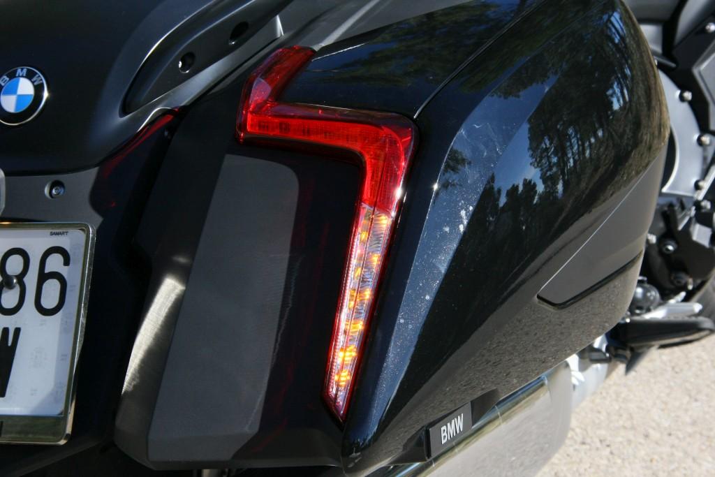Prueba BMW K1600GT Bagger MotorADN (14)