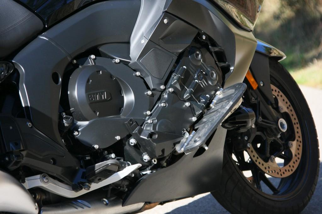 Prueba BMW K1600GT Bagger MotorADN (20)
