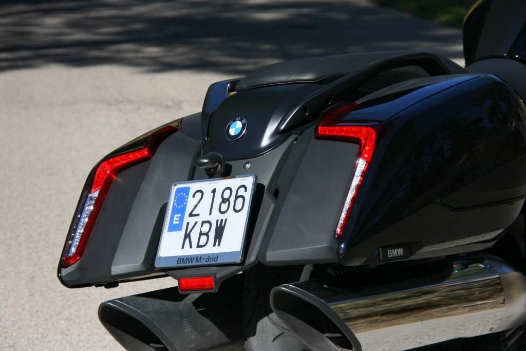 Prueba BMW K1600GT Bagger MotorADN (21)