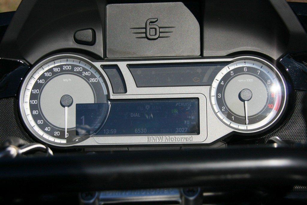 Prueba BMW K1600GT Bagger MotorADN (25)
