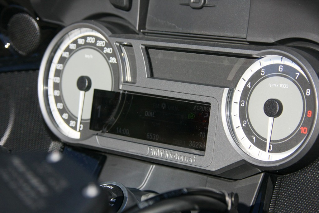 Prueba BMW K1600GT Bagger MotorADN (27)