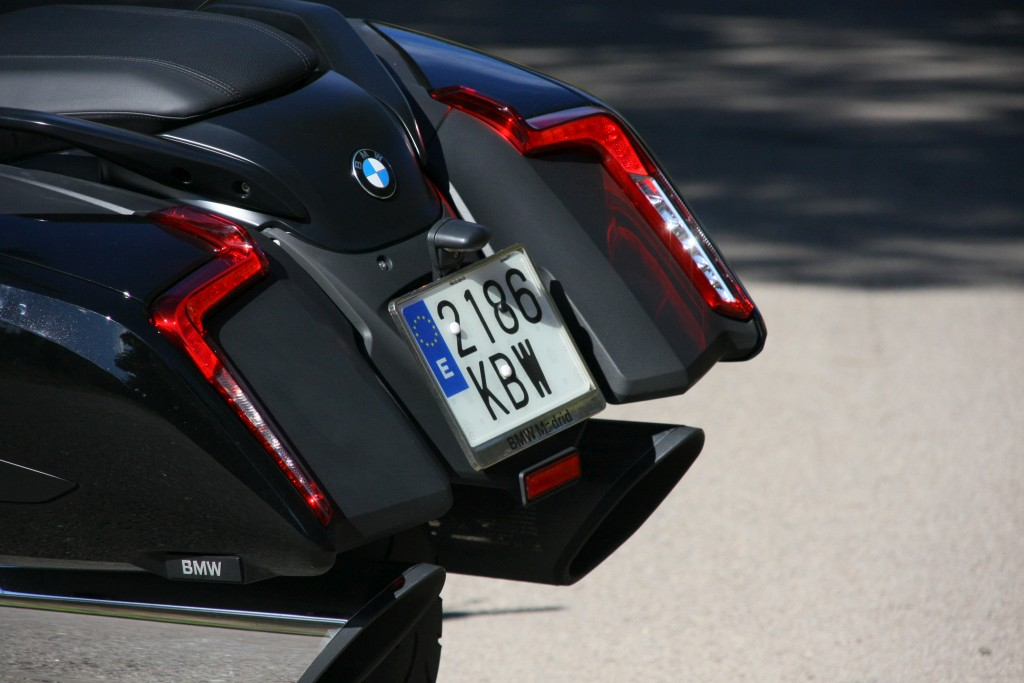 Prueba BMW K1600GT Bagger MotorADN (30)
