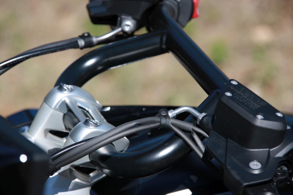 Prueba BMW K1600GT Bagger MotorADN (35)