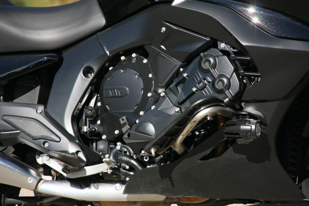 Prueba BMW K1600GT Bagger MotorADN (6)