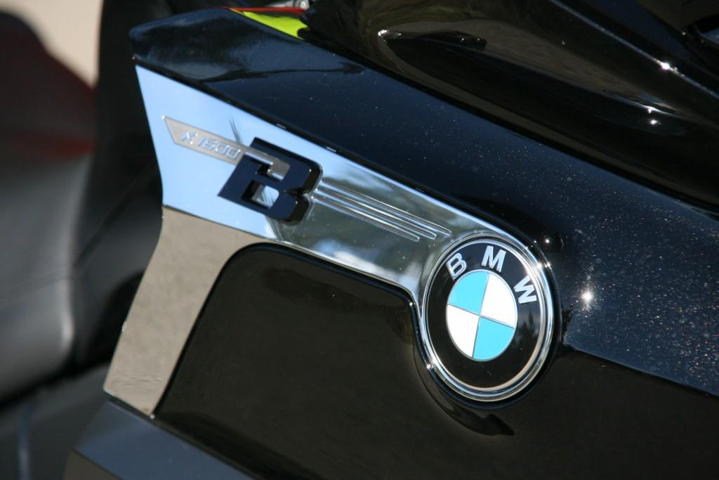 Prueba BMW K1600GT Bagger MotorADN (7)