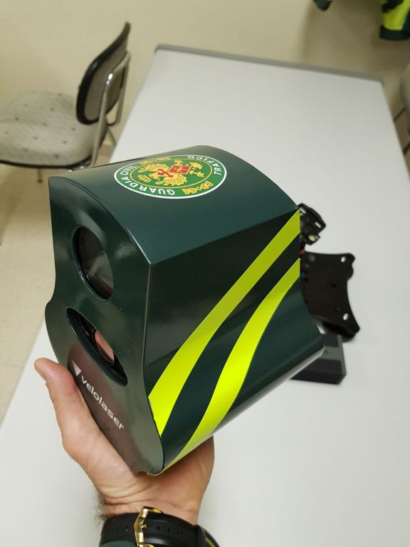 Radares portatiles compactos Guardia Civil 2018 (6)