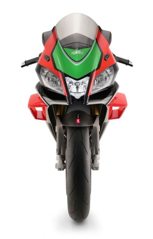 Aprilia RSV4 RF CON ALERONES WINGLETS ESTILO mOTOGP MotorADN (1)