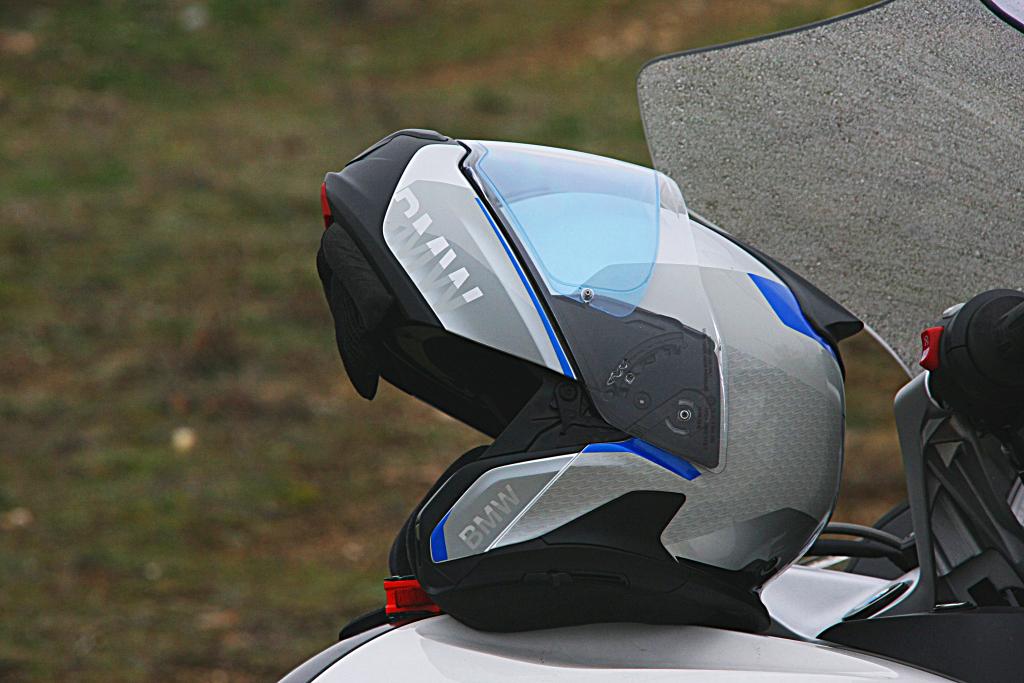Casco BMW 7 Carbon prueba MotorADN (29)