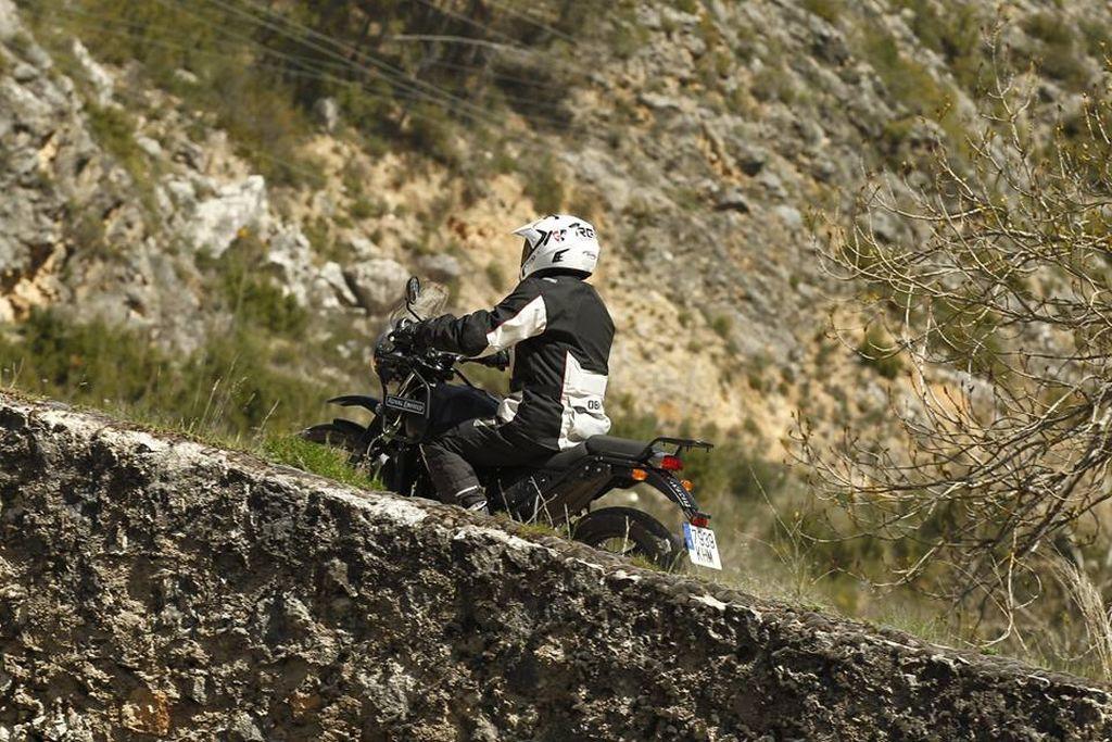 Fotos Prueba presentación Royal Enfield Himalayan MotorADN (3)