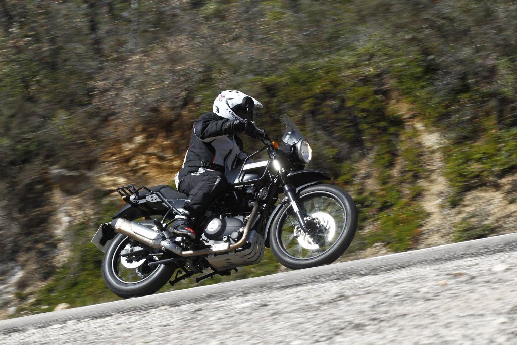 Fotos Prueba presentación Royal Enfield Himalayan MotorADN (6)