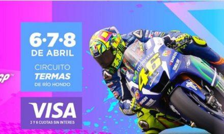MOTOGP ARGENTINA 2018 HORARIOS ENTRENAMIENTOS Y CARRERA