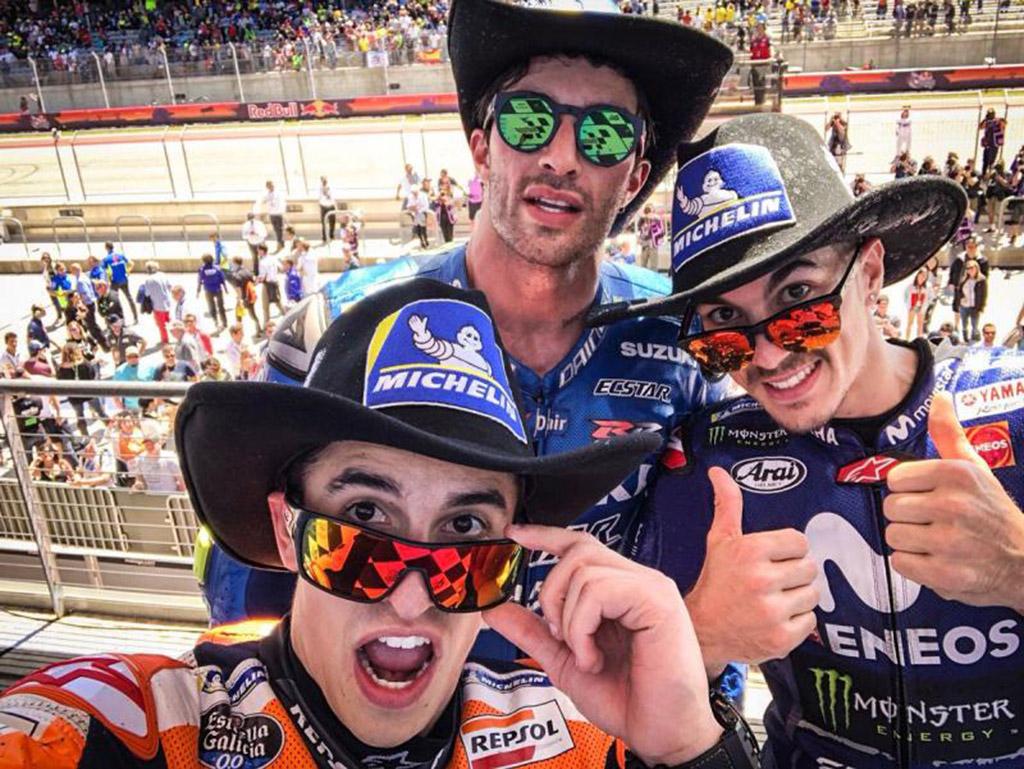 GP de las Américas. Austin, MotoGP 2018 (22)