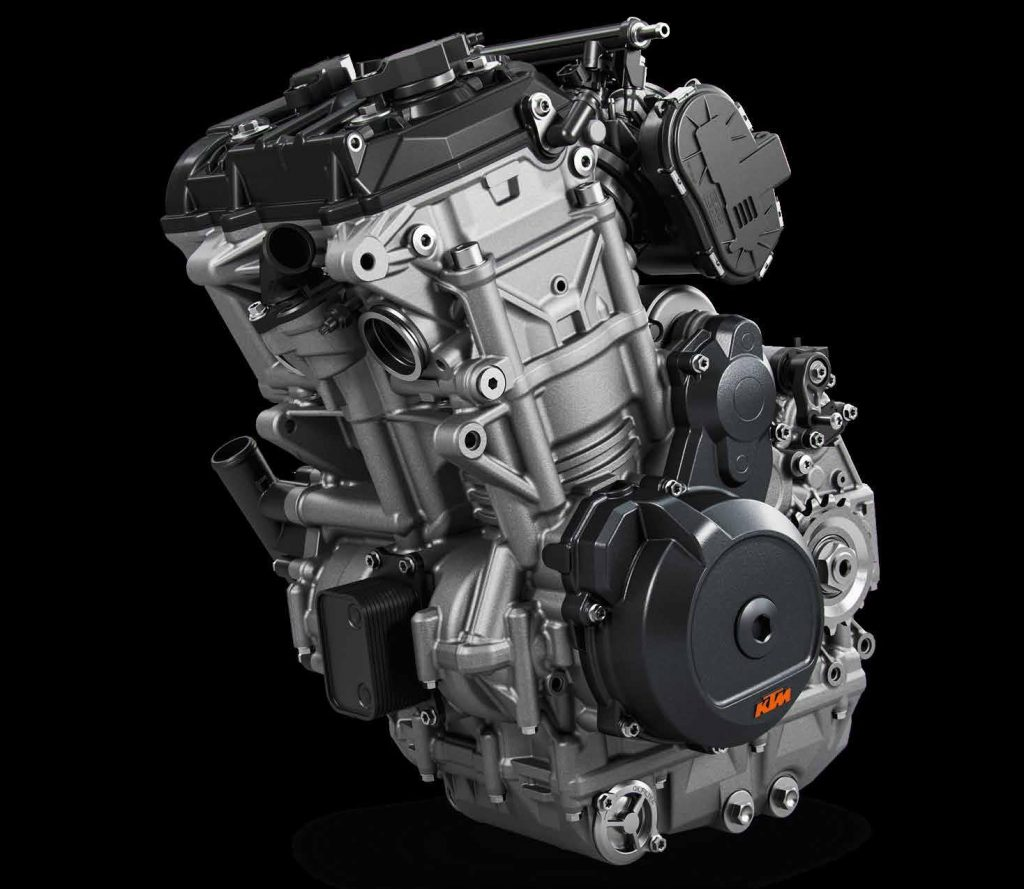 KTM 790 DUKE Kit de Prensa 2018_ES(4)