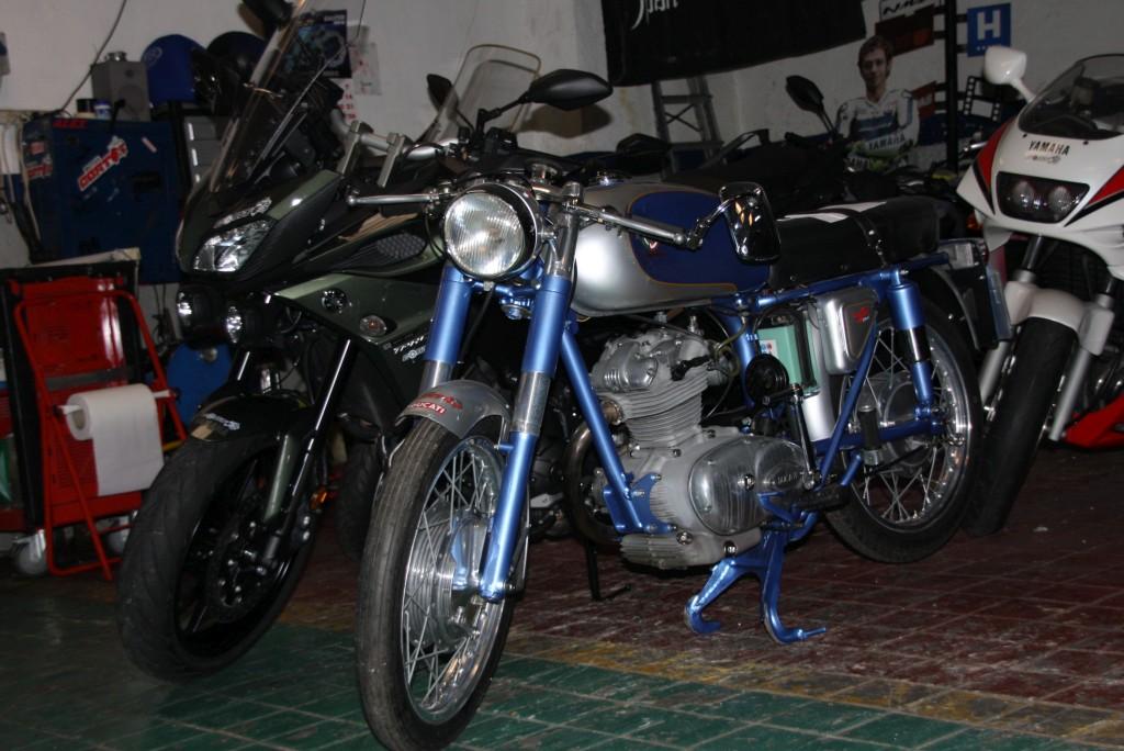 Motos Cortés. 60 años y lo que nos queda. MotorADN (19)
