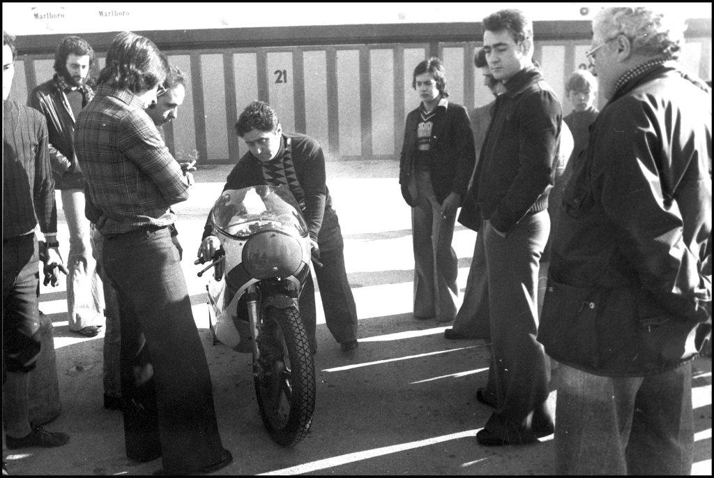 Motos Cortés. 60 años y lo que nos queda. MotorADN (35)