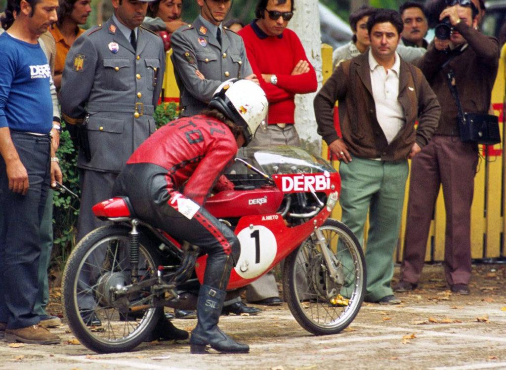 Motos Cortés. 60 años y lo que nos queda. MotorADN (36)