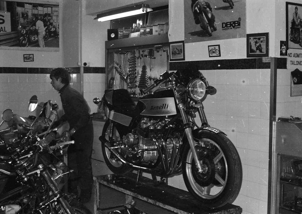 Motos Cortés. 60 años y lo que nos queda. MotorADN (46)