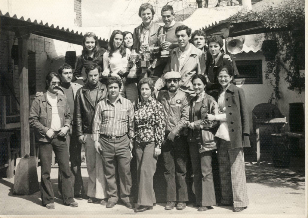 Motos Cortés. 60 años y lo que nos queda. MotorADN (53)