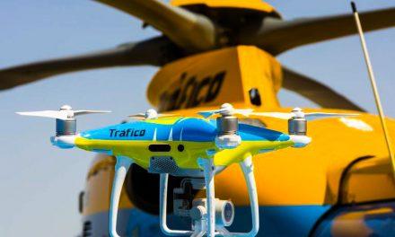 MOTOGP VALENCIA 2018: ¡CUIDADO CON LOS RADARES PORTATILES Y LOS DRONES!