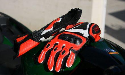 FOTOS GUANTES RHOXS RACING (15 imágenes)