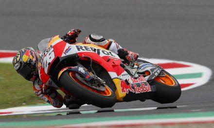 Fotos MotoGP Italia 2018 Mugello MotorADN