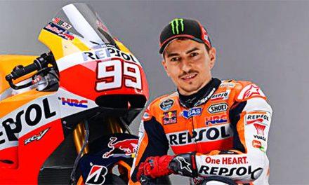 Guerra fichajes MotoGP: Lorenzo a Honda, Petrucci a Ducati y Pedrosa… ¿Nos deja?