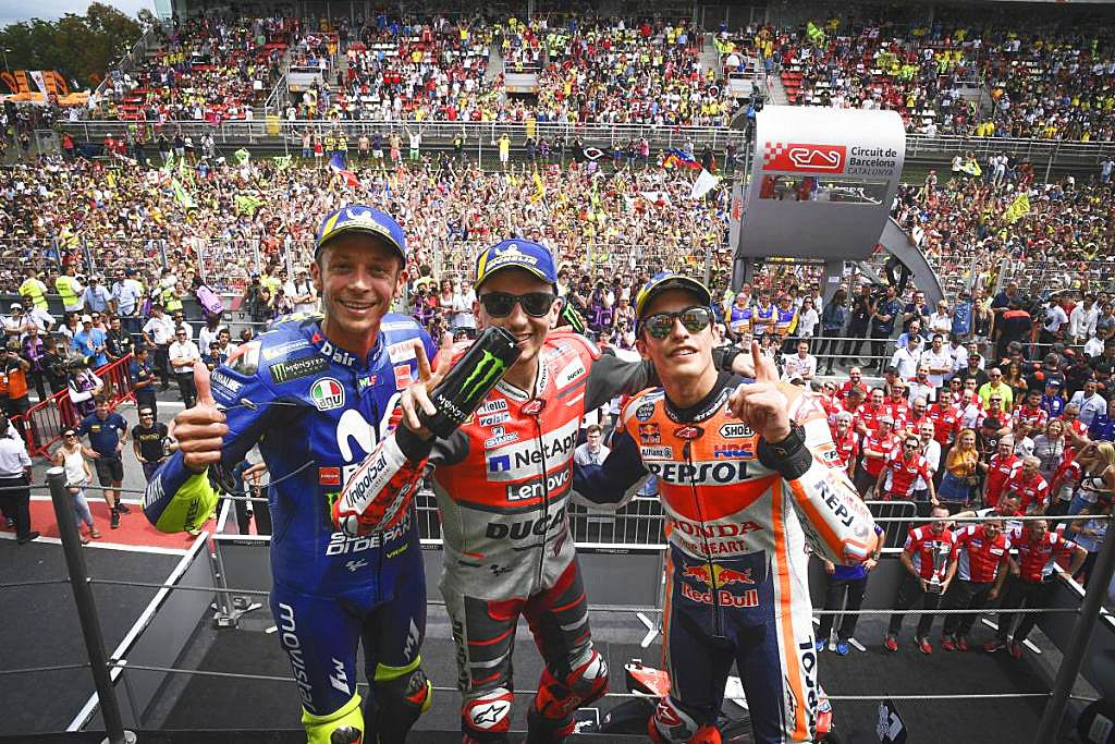 MotoGP 2018 GP Cataluña Montmeló 2018 MotoADN (9)