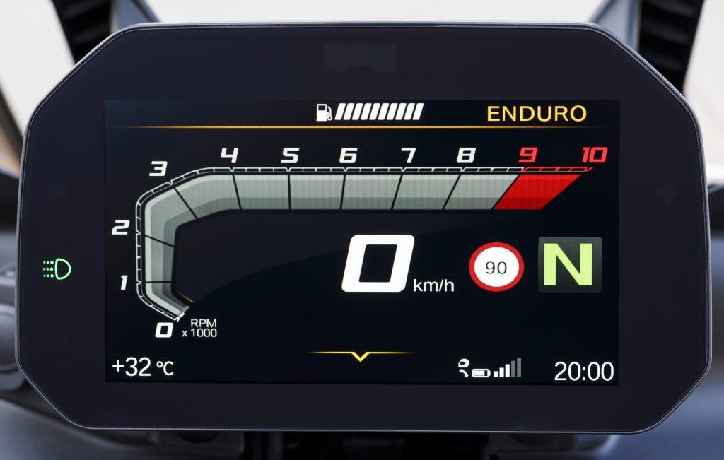 Prueba BMW 850 GS 2018 presentación MotorADN fotos prensa (89)