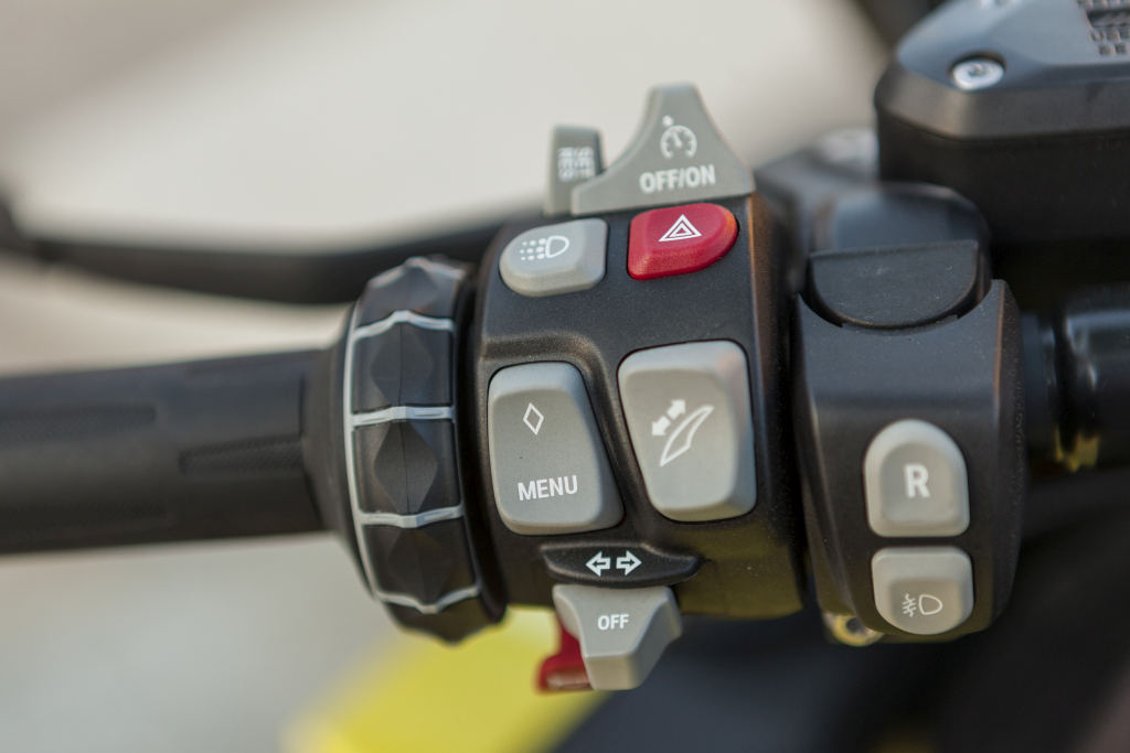 Prueba BMW K1600GT Gran America MotorADN (21)