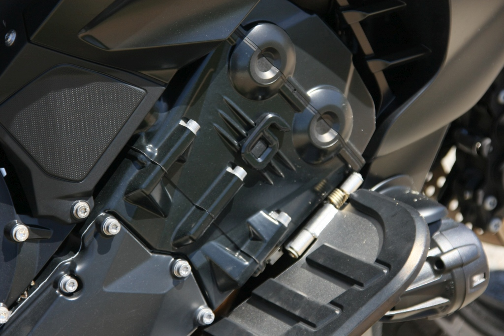 Prueba BMW K1600GT Gran America MotorADN (3)