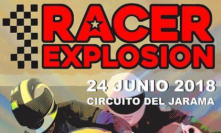 Fotos Racer Explosion 2018 MotorADN previo (17 imágenes)
