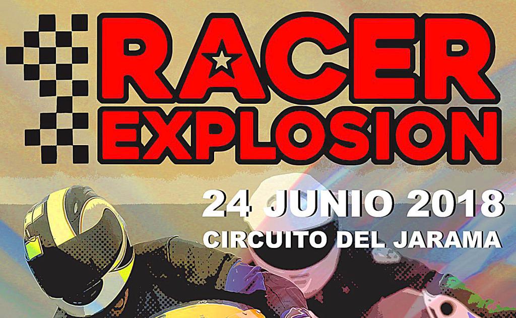 Racer Explosion 2018 MotorADN previo (2)