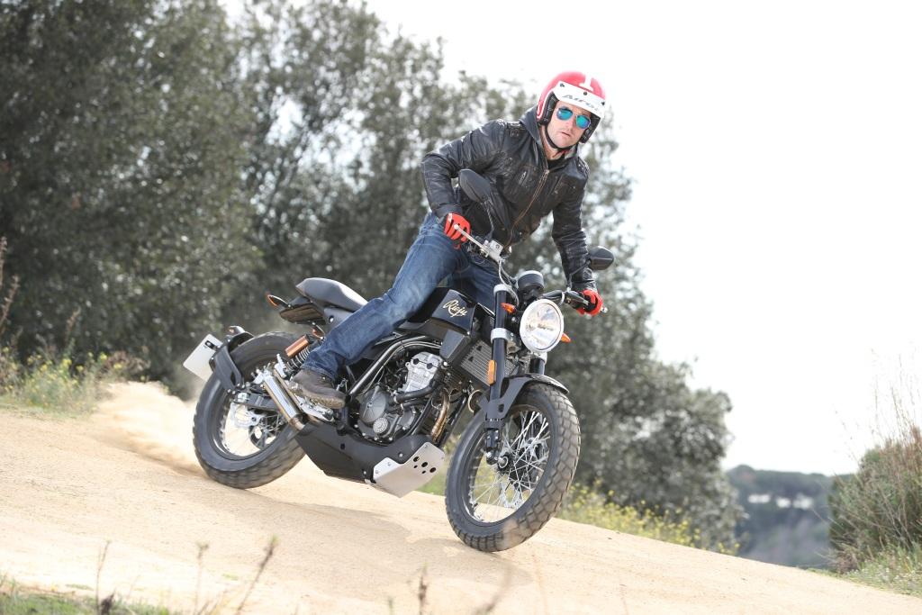 Rieju CenturY 125 2018 MotorADN (45)